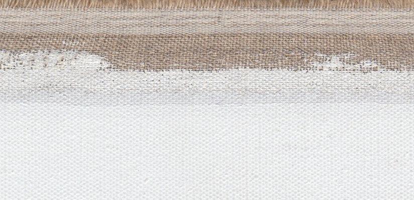 Neu: Grundiertes Leinen <br>extrabreit: 320cm