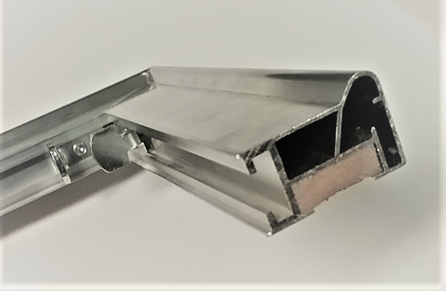 Aluminium Keilrahmen